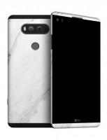 Marbled: LG V20