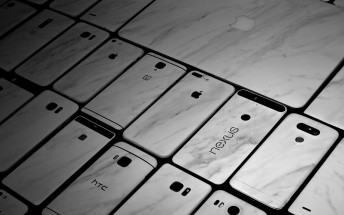 dbrand creates a marble version of its skins, 30% off today only