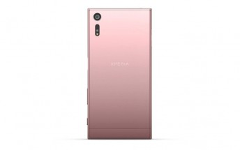 Sony announces Deep Pink Xperia XZ for Hong Kong and Taiwan