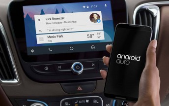 Google allows Android Auto phones to be unlocked while being connected to car