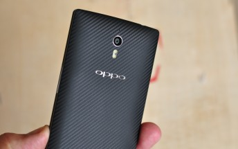 New rumor says Oppo Find 9 WILL arrive in H1 this year