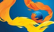 Firefox hits version 50