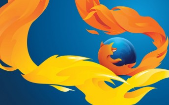 Firefox hits version 50