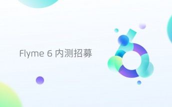 Meizu takes the wrapper off Flyme OS 6