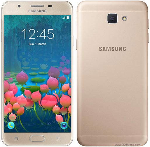 The Galaxy J5 Prime Is Powered By An SoC With Quad Core 14GHz Processor And Sports A 5 Inch 720p Display RAM 2GB While Storage 16GB Although