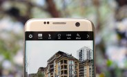 Samsung Galaxy S8's selfie camera to have autofocus, finally