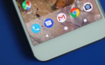 Google has renamed its Messenger app to Android Messages [updated]