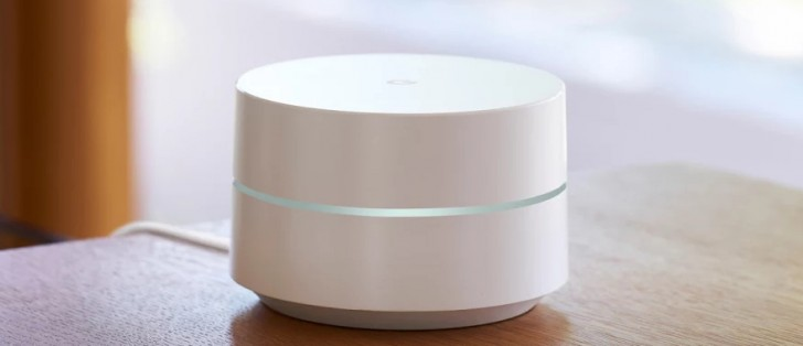 Google Wifi Now Available In France And Germany Gsmarena