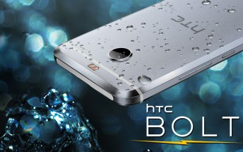 HTC Bolt to launch as 10 evo, another leakster confirms