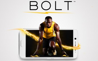 HTC Bolt dashes to Sprint: a 5.5