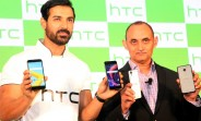 HTC announces Desire 10 pro and HTC 10 evo in India