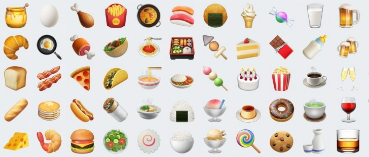Apple releases iOS 10 2 beta with Unicode 9 0 emoji set