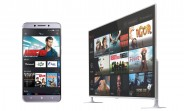 LeEco smartphones and TVs hitting US retailers with free DirecTV NOW subscription