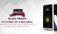 Unlocked LG G4 with accessories for $330 on Black Friday, carrier deals too