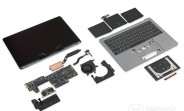 """iFixit tears down the new entry-level 13"""" MacBook Pro, deems it very hard to repair"""