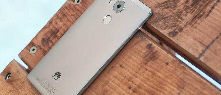 Huawei announces Nougat update plans - GSMArena com news