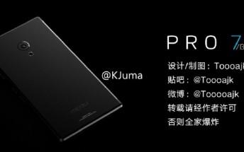 Meizu Pro 7 tipped to feature a Kirin 960 SoC, ultrasound fingerprint sensor