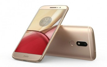 Moto M coming to India soon
