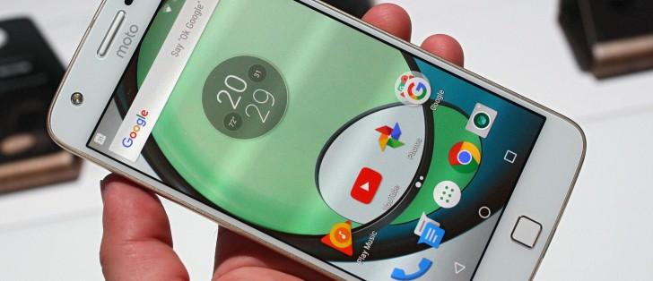 Deal: Grab a Motorola Moto Z Play for $270