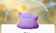 Pokemon GO gets Nearby feature, Ditto