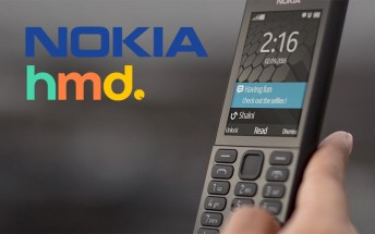 HMD officially takes over the Nokia phone business