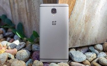 OnePlus discontinues OnePlus 3 in US and Europe