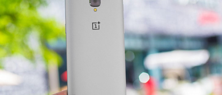 Image result for OnePlus 3 Android Nougat beta update out this month, final release hits by the end of the year images