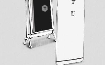OnePlus 3T leaks in photo, key specs re-confirmed