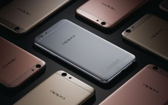 Oppo R9, R9 Plus, and F1s get Marshmallow update