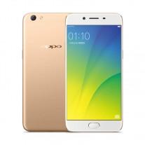 Oppo R9s: Gold