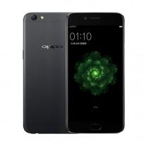 Oppo R9s: Black