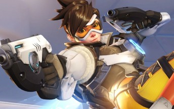 Overwatch goes free for a weekend