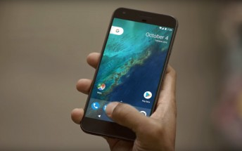 Pixel XL adoption is faster than Nexus 6P, says analytics firm
