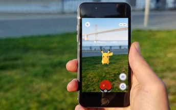 Pokemon Go gets an update, adds daily bonuses