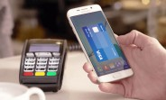 Galaxy S8 Bixby voice assisted AI to work with Samsung Pay