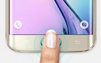 Samsung might be looking for a new fingerprint sensor supplier