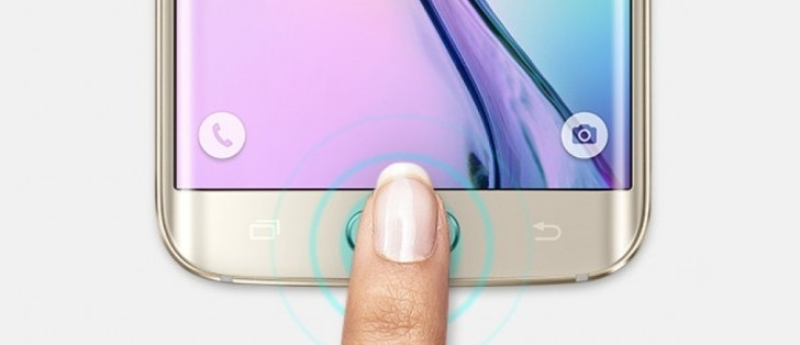 Synaptics unveils optical fingerprint sensor, may debut in Galaxy S8