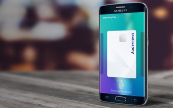 Samsung Rewards program launches for Samsung Pay