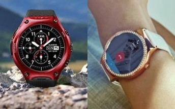 Smartwatch deals: Huawei Watch for $180, Casio WSD-F10 for $400
