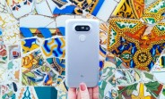 Nougat update starts hitting LG G5 units in Canada as well