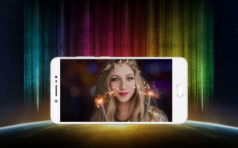 vivo V5 unveiled with 20MP selfie camera, split screen multitasking