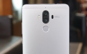 Weekly poll: Huawei Mate 9 - how are you liking it?