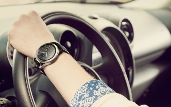 Samsung Gear S3 lands in India, to go on sale next week
