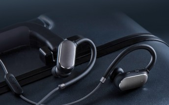Xiaomi launches Mi Sports Bluetooth Headset: IPx4-rated, 7h battery life