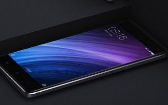 Xiaomi unveils Redmi 4A, Redmi 4 Standard, and Redmi 4 Prime