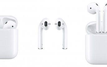 Apple's AirPods are finally available for purchase