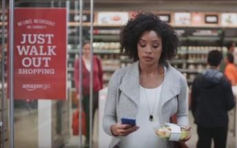 Amazon announces Amazon Go: cashier-less, local grocery stores