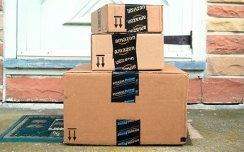 Amazon had record sales this holiday season