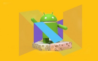 Android 7.1.1 Nougat appears to be rolling out already, at least for the General Mobile 4G Android One phone