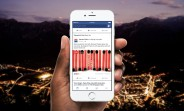Facebook announces Live Audio, in limited testing for now